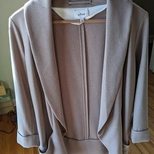 Aritzia Wilfred Chevalier Jacket (New with Tags)
